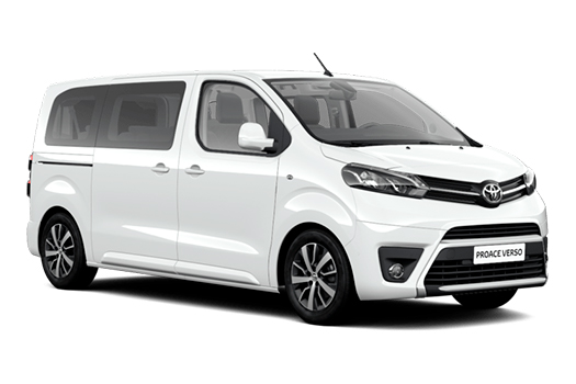 TOYOTA Proace-Verso